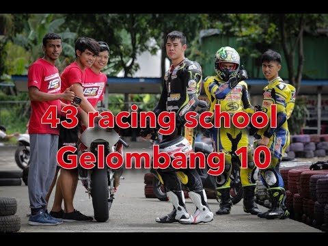 43 Racing School Batch 10