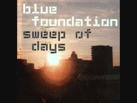 Tekst piosenki Blue Foundation - Embers po polsku
