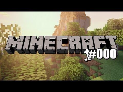Minecraft im Let's Play [#000.1] - Shader Mod, Mod-Wünsche und Texturen-Paket