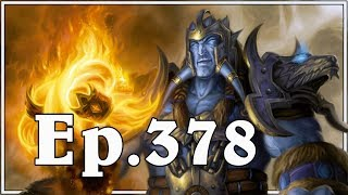 Funny And Lucky Moments - Hearthstone - Ep. 378