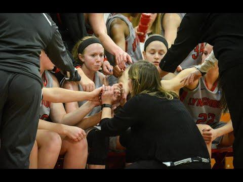 Lynchburg Women's Basketball vs Ferrum College