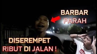 Video DISEREMPET LALU RIBUT DI JALAN ! - 47BAPF Analysis #2 MP3, 3GP, MP4, WEBM, AVI, FLV Januari 2019