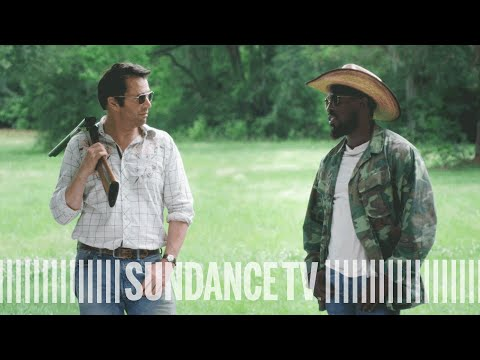 Hap and Leonard Season 1 Promo 'Acclaim'