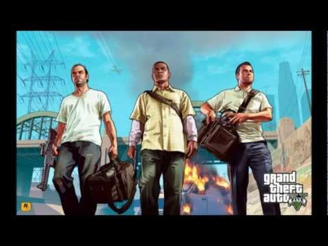 theedgeofnoise - Stevie Wonder - Skeletons [GTA V Trailer 2 Song] Rockstar pulls it out of the bag yet again using another great tune in the second GTA V trailer.