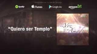 Video Mahanaim - Quiero ser templo MP3, 3GP, MP4, WEBM, AVI, FLV Desember 2018