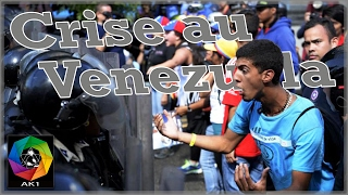 Video Explication de la Crise au Venezuela: Inflation, Violence, Manifestations, Maduro. Enquête exclusive MP3, 3GP, MP4, WEBM, AVI, FLV November 2017