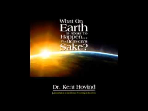 Dr. Kent Hovind – His New Book On Bible Prophecy, The Rapture Of The Church and The Last Days