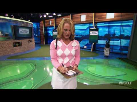 Junior Golf Tip: How to Control Distance with Wedges