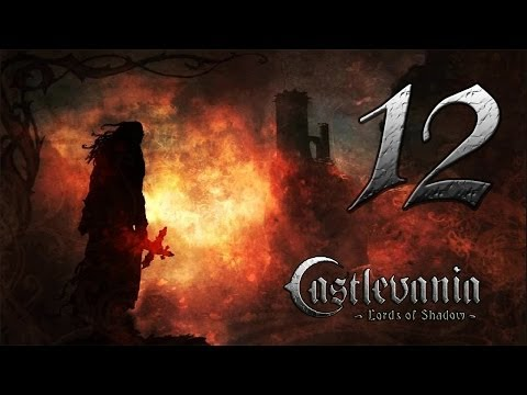 Castlevania: Lord Of Shadows – Part 12 – Doge Coin