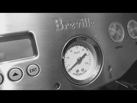 How to Make Great Espresso Using a Brew Pressure Gauge
