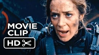 Nonton Edge Of Tomorrow Movie Clip   Come Find Me  2014    Emily Blunt  Tom Cruise Movie Hd Film Subtitle Indonesia Streaming Movie Download