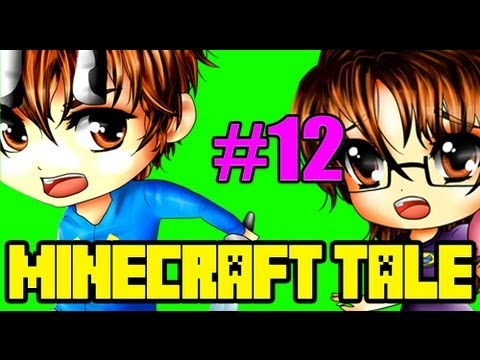 Let's Play A Minecraft Tale Ep.12 - The BESTEST Armor!