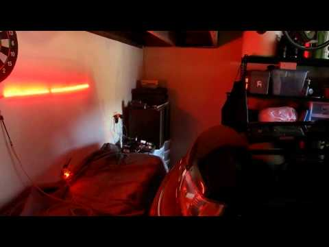 Garage Parking Assistant Demo HD