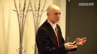 Psichologas Mykolas Truncė - Kodėl žmonės skiriasi ir kaip sukurti stiprią šeimą (I dalis)