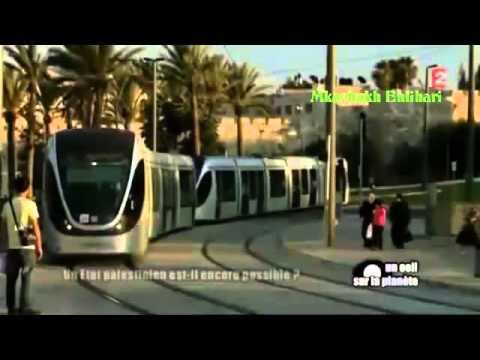 Le documentaire qui n'a pas plu à Israël, France2 AIPAC Un oeil sur la planète