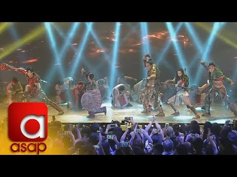 "ASAP: Meet The All-star Cast Of ""Bagani"""