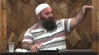 4. Shkaqet e rritjes së ambicjes - Hoxhë Bekir Halimi