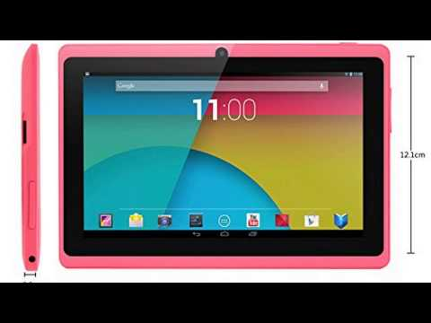 Get Dragon Touch Y88X  Tablet Review | Tablet Reviews 2015