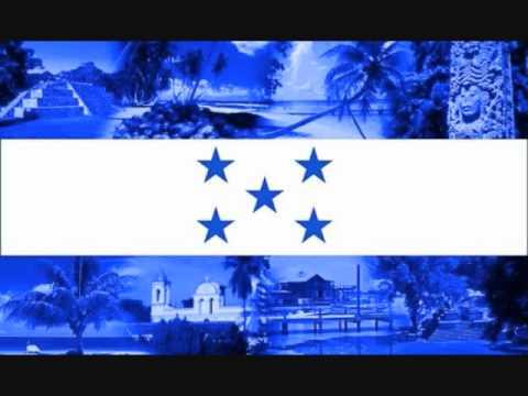 Honduras- Wavin Flag By: Soccer Boys