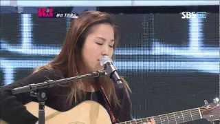 Download Lagu 제니석 (Jenny Suk) [강남스타일 (Gangnam Style) / Oh My God] @KPOPSTAR Season 2 Mp3