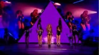 Independent Women/Bootylicious/Bug a boo/Telephone/Say My Name/Jumpin/Survivor-Beyoncé