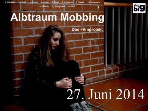 Albtraum Mobbing der Film