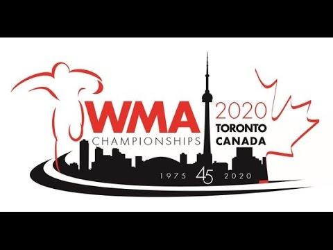 WMA TORONTO 2020