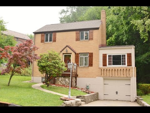 4613 Curry, Whitehall, PA – Home for sale in Pittsburgh, Whitehall, PA