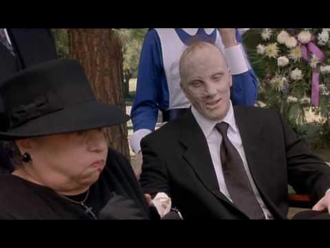 Jane Austen's Mafia! (1998) - Funeral scene