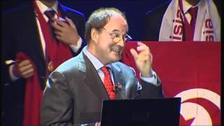 WorldSkills London 2011 - Albert Vidal Award