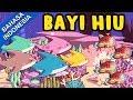 Lagu Baby Shark Bahasa Indonesia | Bayi Hiu dari BabySharkChallenge | Baby Shark Dance Challenge