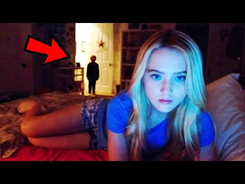 10 SCARY GHOST VIDEOS You Should NOT Watch Alone!