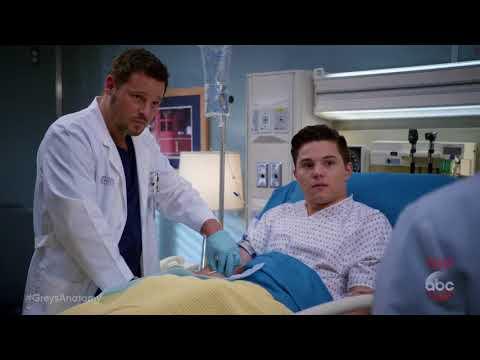 Grey's Anatomy Webisodes - Grey's Anatomy: B-Team – Episode Two