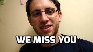 We miss you PPMD