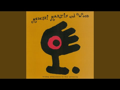 Medeski Martin & Wood – Friday Afternoon In The Universe (Full Album)