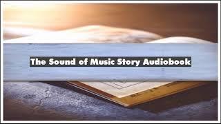 Tom Santopietro The Sound of Music Story Audiobook