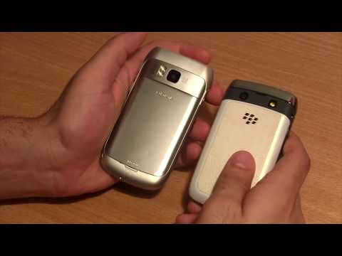 e6 - A full video unboxing of the Nokia E6 Touch and Type Qwerty Phone http://iGyaan.in http://Facebook.com/iGyaan catch us on facebook http://twitter.com/iGyaan ...