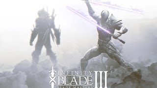 Infinity Blade III Blade Masters Preview