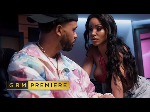 C MONTANA – BOSS IS BACK [Music Video] | GRM Daily