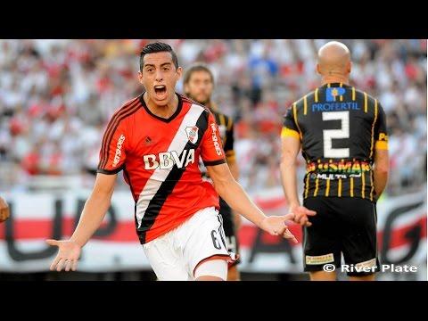 Ramiro Funes Mori, convocado a la Selección Mayor