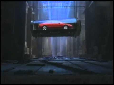 Mazda MX-6 1993 commercial