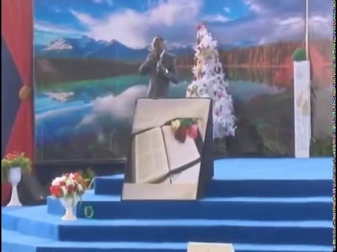 #Apostle Johnson Suleman(Prof) #Making Your Way Prosperous Part1 #1of3