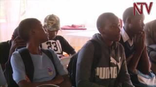 Essomero lya Old Kampala Seconday School leero teriguddwaawo nga bwekyaali kyasalwaawo abebyenjigiriza mu kitongole ki...