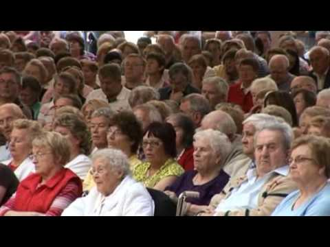 3 September 2009 | Cardinal Brady leads third National Grandparents\' Pilgrimage to Knock Shrine