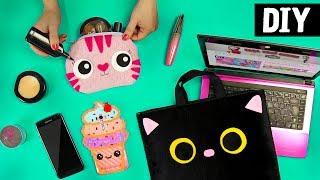 Me acompanha também lá no Pinterest: http://bit.ly/danymartinesTá rolando sorteio de iPhone 7 e Kit Pinterest lá no meu Instagram @danymartinesProjeto Kawaii - Canais participantes:Amanda Morbeckhttp://bit.ly/Canal_AmandaMorbeckBuba Balao (Gi) http://bit.ly/Canal_BuBaBalaoDaiane Portelahttp://bit.ly/Daiane_PortelaDany Martines http://bit.ly/Canal_DanyMartinesDIY com Vivihttp://bit.ly/Canal_DIYcomViviJuliana Satorihttp://bit.ly/Canal_JulianaSartoriPoly Gonçalveshttp://bit.ly/Canal_PolyGoncalvesProjeto DIY com Alessandrahttp://bit.ly/Canal_ProjetoDIYSegredos de Alinehttp://bit.ly/Canal_SegredosDeAlineViviane Magalhaeshttp://bit.ly/Canal_VivianeMagalhaesツ Você sabia que curtir o vídeo me ajuda muito? é assim que sei o quanto você gostou do vídeo e trago mais coisas parecidas.*******************************************************************➼ SEJA MEU AMIGO NAS REDES SOCIAIS E SAIBA DE VÁRIAS NOVIDADES:❥ Facebook: http://www.facebook.com/DanyMartinesDiY❥ Instagram: https://www.instagram.com/danymartines/❥ Pinterest: https://br.pinterest.com/danymartines❥ Snapchat: Dany.Martines❥ Twitter: DanyMartines📫  Caixa Postal 79595 CEP: 05181-971  São Paulo – SPღ Minha Coleção de Quadros: https://moldurapop.com/Dany_Martinesღ Loja: http://www.blackpanda.com.br*******************************************************************☞ Link para Download do Molde:❧ Google Drive: BREVE❧ Álbum na FanPage:  https://goo.gl/FD9qMC❧ Álbum no Pinterest: https://goo.gl/GK1cip ✂ ✂ ✂ Material Necessário: DIY 1 - Necessaire Kawaii➺  Tecido Clarinho➺  Feltro rosa, branco, preto➺  Costura➺  Zíper 15 cm➺  Tinta relevo preta➺  cola universal➺  tesouraDIY 2 - Capinha Sorvete Kawaii➺  Beads➺  Pegboard➺  Pinça➺  Papel Manteiga➺  Ferro de passar roupa➺  Capinha de celularDIY 3 - Case pra Notebook Kawaii➺  EVA➺  feltro preto➺  Velboa preto, amarelo e rosa➺  cola universal➺  zíper 40 cm➺  linha de crochê preta e agulha➺  tesoura➺  cadarço de polipropireno  🌟 Espero que tenha gostado do vídeo, e não esqueça de