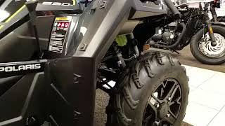 2. 2019 Polaris Sportsman 850 SP Premium Oshkosh WI