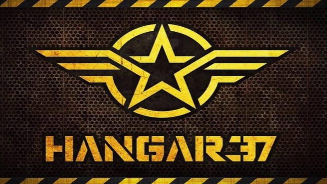 Aktiviteetit - Hangar 37