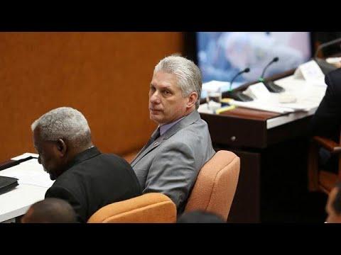 Μιγκέλ Ντίαζ – Κανέλ, ο επόμενος πρόεδρος της Κούβας