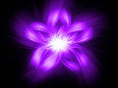 Llama Violeta Transmutadora.Maestro Saint Germain