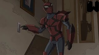 Video Ultimate Spider Man Return to the Spider-Verse: Part 1Meeting Spider ham and spider knight MP3, 3GP, MP4, WEBM, AVI, FLV Juni 2018